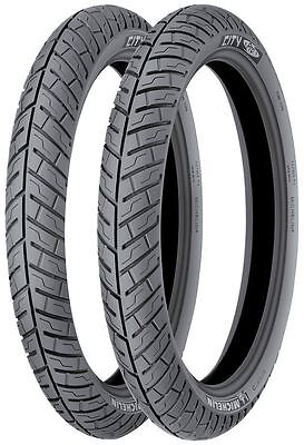 Michelin City Pro Urban Rear Tyre YAMAHA YBR 125 Custom 2008-2013 (3.50-16)