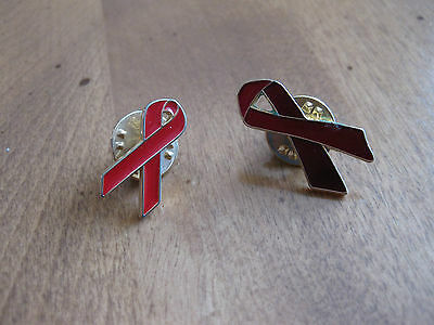 Breast Cancer Awareness Lapel Pins