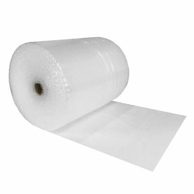 "Bubble Cushioning Wrap 24"" x 175 ft - Small Bubbles 3/16"" Perforated every 12"""