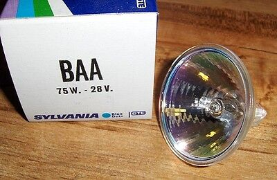 Baa Photo, Projector, Stage, Studio, A/v Lamp/bulb ***free Shipping***