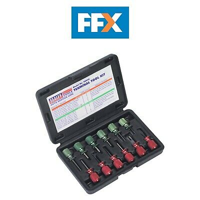 Sealey VS920 Terminal Tool Kit 12pc