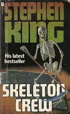 Skeleton Crew by Stephen King 0708829163