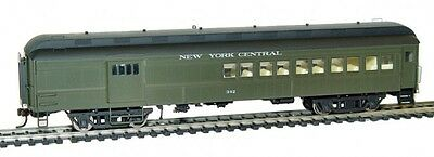 Rivarossi New York Central 60ft Combine Car #342 HO Scale Train Car HR4203