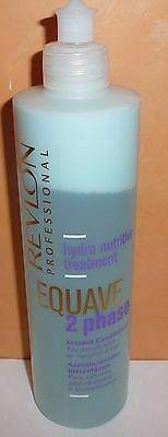 Revlon Equave  2 Phase Hydro Nutritive Treatment 500ml.