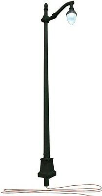 Woodland Scenics JP5647 O Scale Arched Cast Iron Street Lights