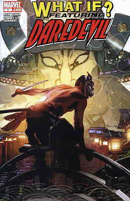 What If Daredevil #1 (NM)`06 Veitch/ Lee