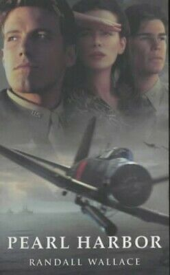 Pearl Harbor by Wallace, Randall Paperback Book The Cheap Fast Free Post