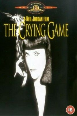 The Crying Game [DVD] [1992] - DVD  3RVG The Cheap Fast Free Post