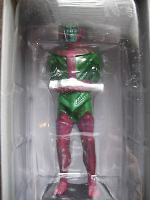 KANG   The Marvel Figurine Collection  by Eaglemoss # 73