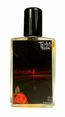 "Original Teufelsküche Patchouli ""Tender Effection"" Patchouly + Rose EDP 10ml"