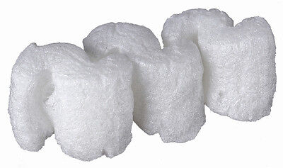 14 Cubic Feet Packing Peanuts Loose Fill Biodegradeable Local Pick Up Only In Ca