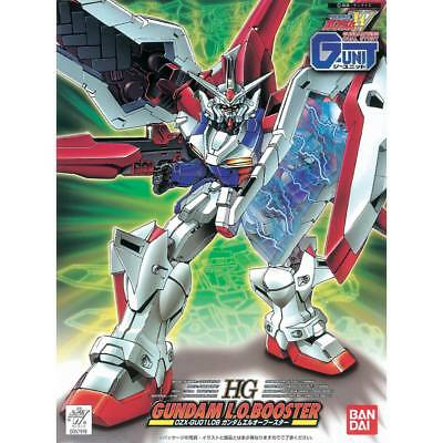 NEW Bandai Gundam HG 1/144 L.O. Booster Gundam Wing G-Unit 057918