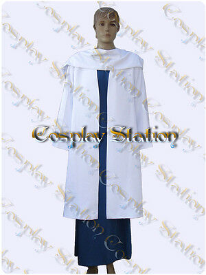 Naruto Gaara Kazekage Custom Made Cosplay Costume_commission883