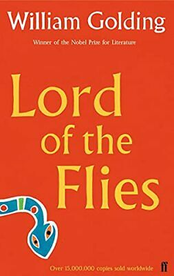 Lord of the Flies: Educational Edition by William Golding Paperback Book The