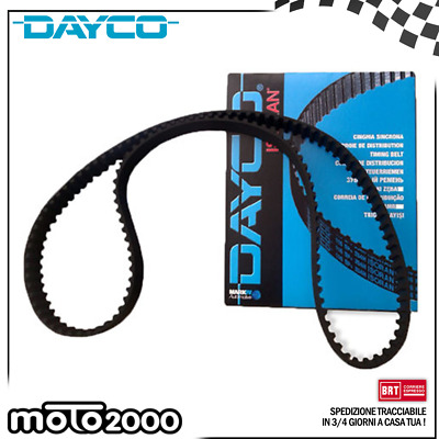Cinghia Distribuzione Dayco Ducati Monster Supersport Ss 400 600 750