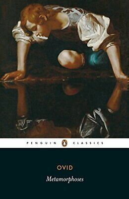 Metamorphoses (Penguin Classics) by Ovid Paperback Book The Cheap Fast Free Post