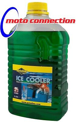 Putoline  Ice Cooler Performance Engine Coolant For Ktm Sxf 250 350 450