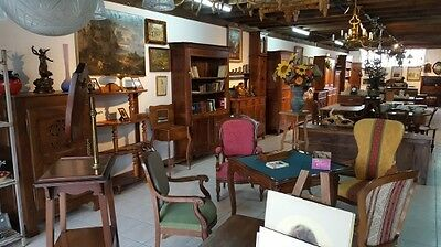 Complete sale of antique furniture stock fully restored