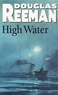 High Water by Reeman, Douglas Paperback Book The Cheap Fast Free Post