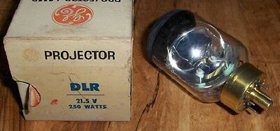Dlr  Photo, Projector, Stage, Studio, A/v Lamp/bulb ***free Shipping***