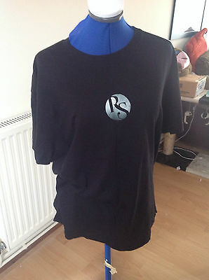 Rune Scape 3 - Staff issued T Shirt   sz L - VGC