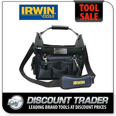 Irwin Compact Utility Tote with Rotating Handle - IR-22225
