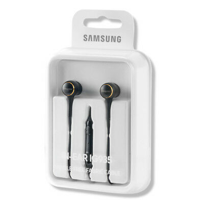 original samsung headset in ear kopfh rer ehs64 avfbe. Black Bedroom Furniture Sets. Home Design Ideas