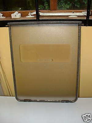 DOG MATE LARGE SPARE DOOR for MODEL 216 DOG FLAPS
