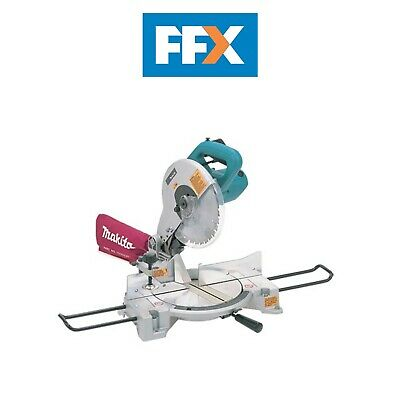 Makita LS1040 240v 260mm Single Bevel Mitre Saw