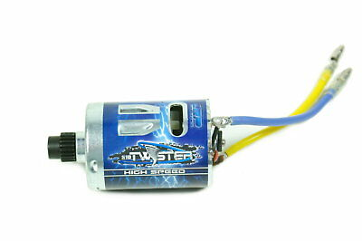 LRP S10 Twister High Speed Motor Buggy Onroad 1/10 540er 124062 Bürstenmotor