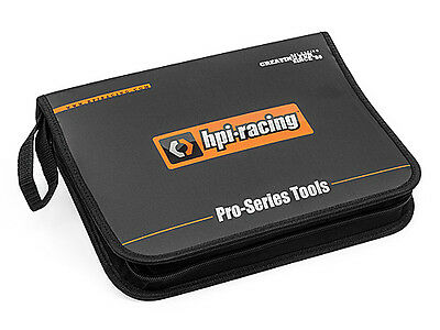 HPI Pro-series Tools Pouch #101914