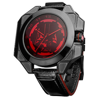 Star Wars Darth Vader Official Collectors Watch Numbered In Case With COA