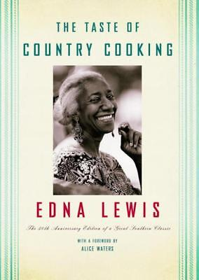 The Taste Of Country Cooking - New Hardcover Book