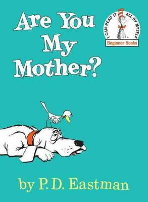 Are You My Mother? - New Hardcover Book