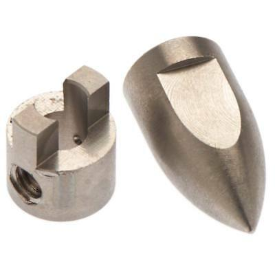 NEW Hot Racing Conical Bullet M4 Prop Nut/Drive Dog Spartan SPN05PN