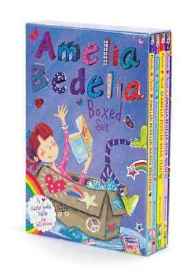 Amelia Bedelia Chapter Books Box Set - Parish, Herman/ Avril, Lynne (Ilt) - New