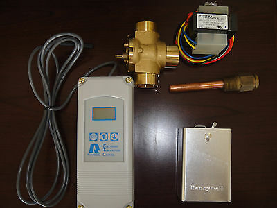 Outdoor Wood Furnace Boiler swimming Pool & spa electronics hook up kit hot tub