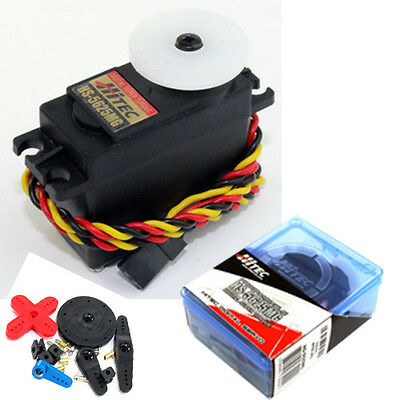 Hitec HS-5625MG High Speed Metal Gear Servo