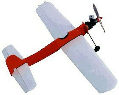 049 Model Airplane Control Line Kit Brodak Basic Trainer for Cox .049 Engine