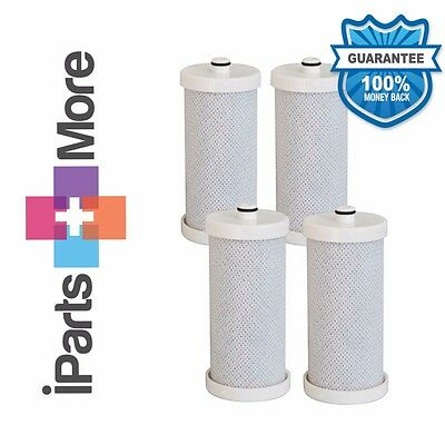 4X Frigidaire PureSource Compatible Water Filter WF1CB RG-100 46-9906 9910