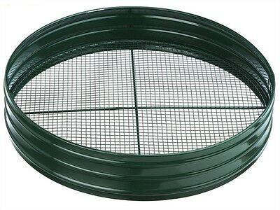 Bulldog 8184170000 Premier Garden Riddle 1/4in Mesh
