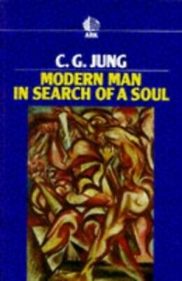 MODERN MAN IN SEARCH OF A SOUL. by Jung, C. G. Paperback Book The Cheap Fast