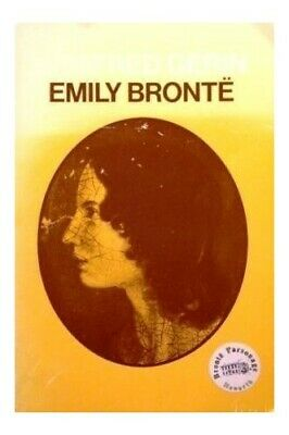 Emily Bronte: A Biography (Oxford Paperbacks) by Gerin, Winifred Paperback Book