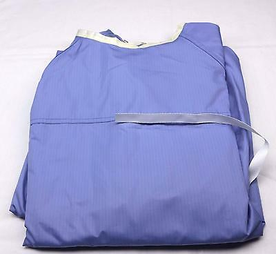 Reusable Surgical Gown, with snaps, SafeCare fabric, 2 ply coverage, Extra Large