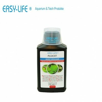 Easy Life Alg Exit 250 ml Anti Algen Algen Ex