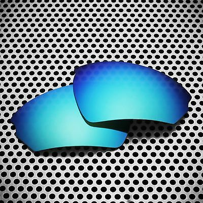 New Volt Polarized Blue Replacement Lenses for Rudy Project Noyz