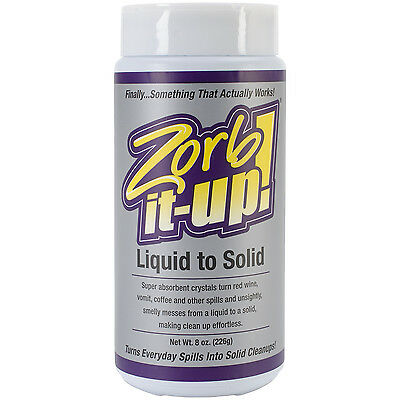 Zorb-It-Up! Powder 8oz-