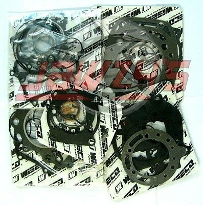 Wiseco Top End Gasket Kit 67.00-69.00 W5529 for Suzuki RMX250 1993-1998