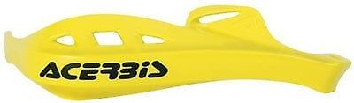 Rally Profile Handguards Acerbis Yellow 2205320005