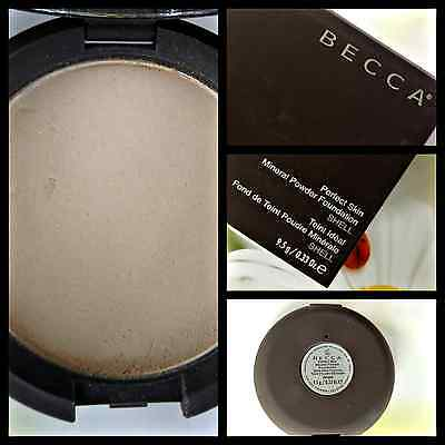 Becca Perfect Skin Mineral Powder Foundation - 0.33 Oz - Choose Your Color